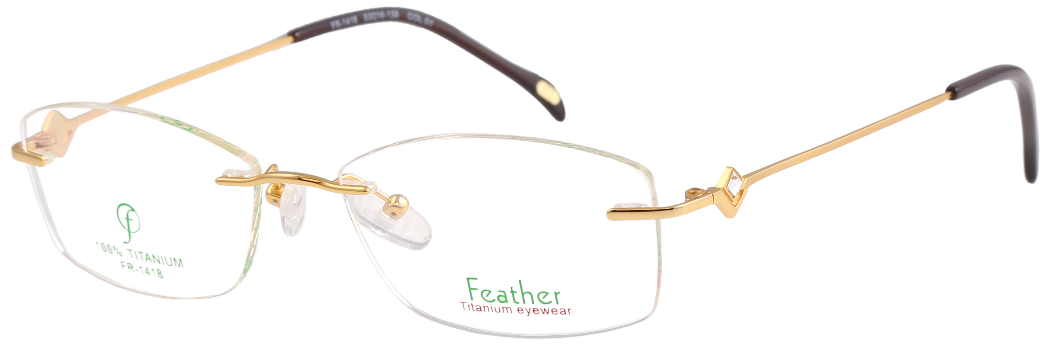 Feather Model No FR-1418