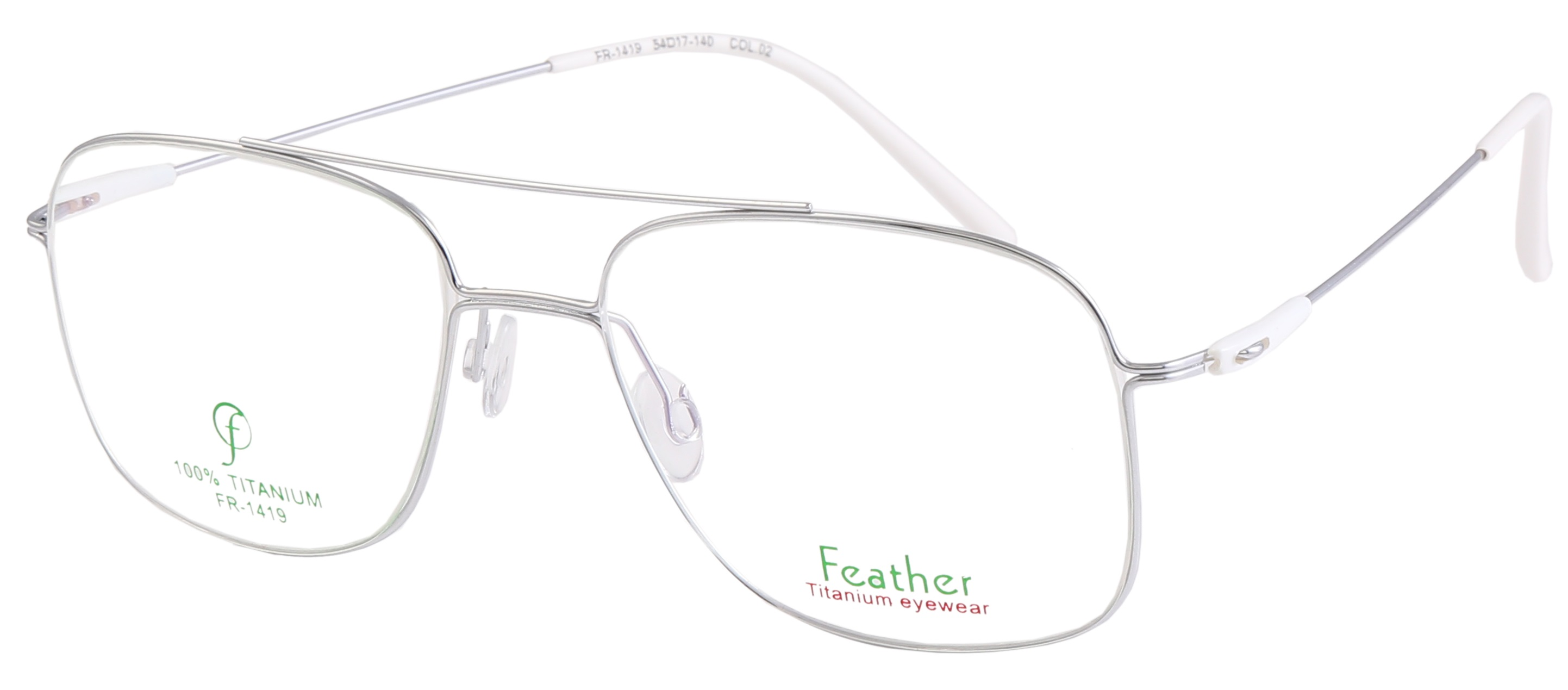 Feather Model No FR-1419