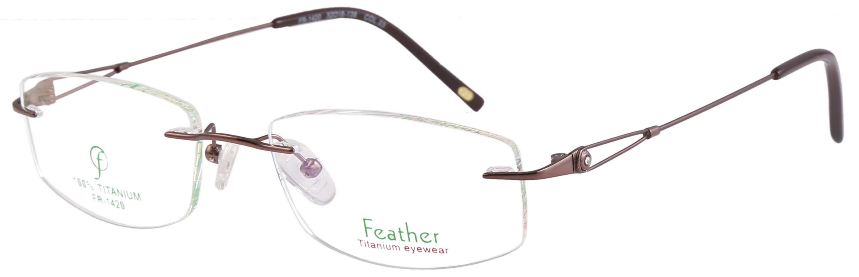 Feather Model No FR-1420