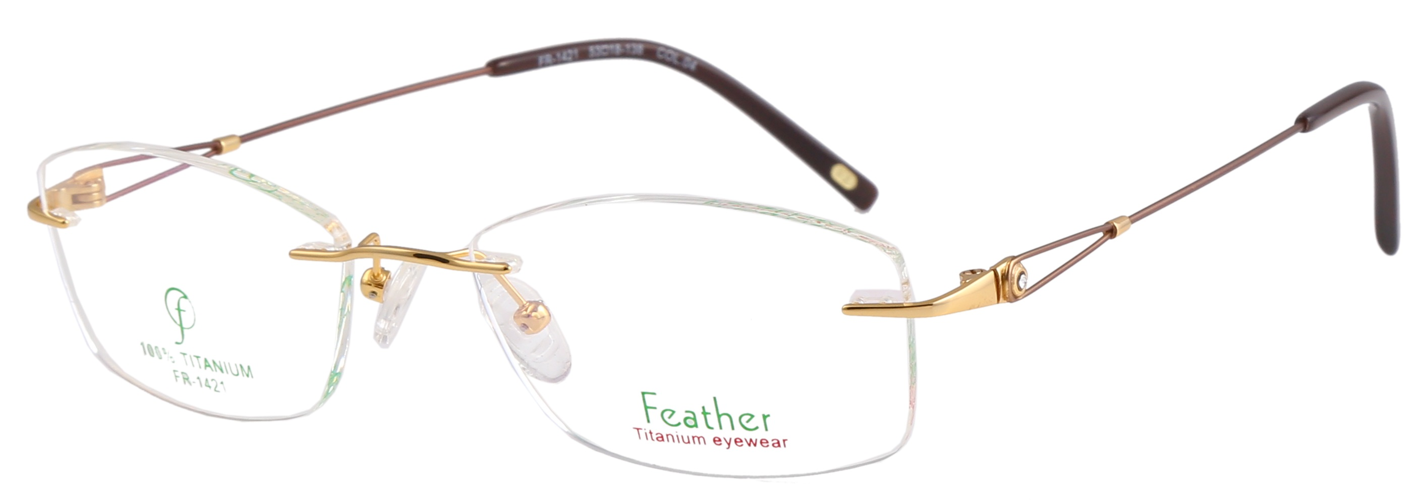 Feather Model No FR-1421
